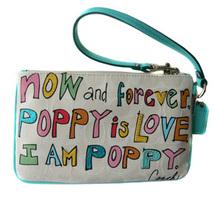 COACH Poppy IS Wrsitlet NTW 43777 image 2