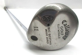 Callaway Golf Clubs Big bertha war bird - $15.99