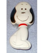 Vintage 1970 Avon Peanuts Snoopy Childs Hair Brush - $5.95