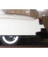 1953 CADILLAC ELDORADO by DANBURY MINT White - $150.00