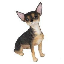"Veronese Design Chihuahua Short Hair Dog - Collectible Figurine Miniature 3.25""  - $25.00"