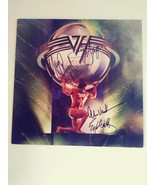 Van Halen 5150 Sammy Hagar Michael Anthony Eddie and Alex Van Halen albu... - $349.00
