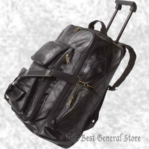 Leather trolley backpack lubprc 1800 thumb200