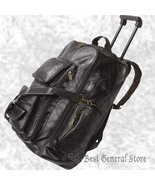 Leather trolley backpack lubprc 1800 thumbtall