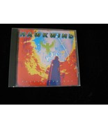 CD Hawkwind Palace Springs Roadracer Records 1991 - $19.99