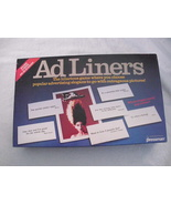 Ad Liners - $9.00