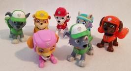 Nickelodeon Paw Patrol Action Pack Pups Figure for Toddlers Figures Kids... - $28.98