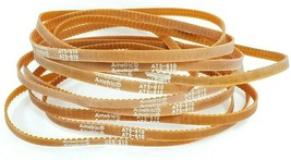 LOT OF 10 NEW AMETRIC AT5-610 BELTS AT5610