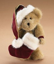 "Boyds Longaberger  ""Kringles"" #95337LB - 8"" Bear- Longaberger Exclusive-... - $39.99"