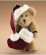 """Boyds Longaberger  """"Kringles"""" #95337LB - 8"""" Bear- Longaberger Exclusive-... - $39.99"""