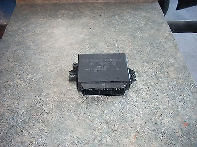 2012 FORD FOCUS REAR PARKING AID MODULE CM5T-15K866-AD