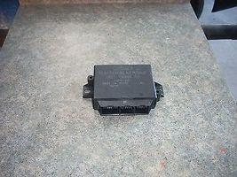 2012 FORD FOCUS REAR PARKING AID MODULE CM5T-15K866-AD