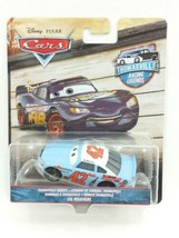 Disney Pixar Thomasville Racing Legends Cal Weathers - $12.86
