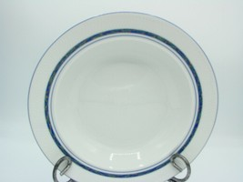 Rim Soup Salad Cereal Bowl New Scandia by DANSK Portigual Width 8 3/4 in   - $11.29