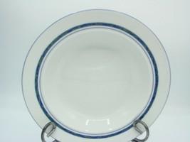 Rim Soup Salad Cereal Bowl New Scandia by DANSK Portigual Width 8 3/4 in   - $11.29
