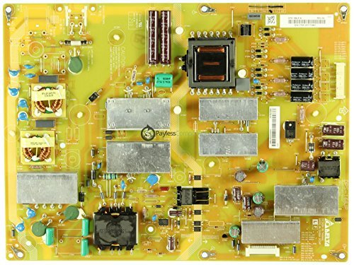 Sharp RUNTKB057WJQZ Power Supply Board DPS-168JP A