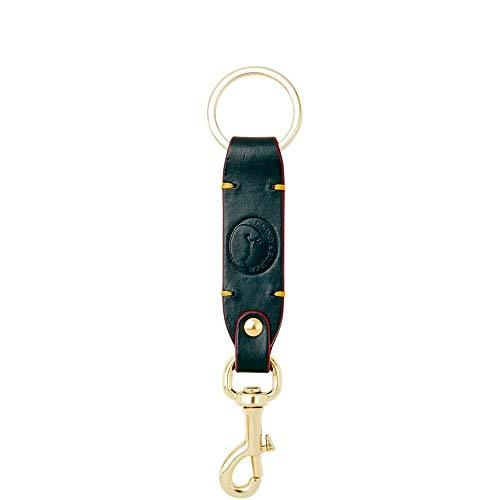 Dooney & Bourke Carpenter Key Chain Black