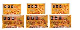 6 pack Brach's Candy Corn  and Autumn Mix    3 each 11 oz bags - $24.99