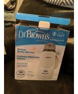 Dr. Brown's Bottle Warmer - $15.54