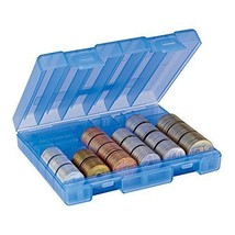 Open industrial coin case M-650 - $6.88