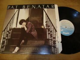 Pat Benatar - Precious Time - LP Record   NM EX - $6.84