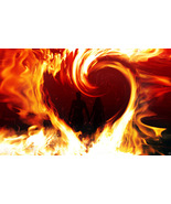 Haunted : Power of the Fire Element Spiritual Empowerment – Fueling Essence - $100.00