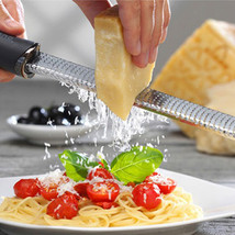 Lecook Grater Slicer With Sharp Stainless Steel Etching - $15.95