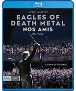 Eagles Of Death Metal: Nos Amis (Our Friends) - Shout Factory [Blu-ray] - $14.95