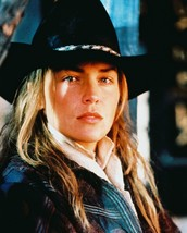 Sharon Stone In The Quick And The Dead 16X20 Canvas Giclee - $69.99