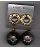 Earrings - Pierced Ears dangles - $2.95