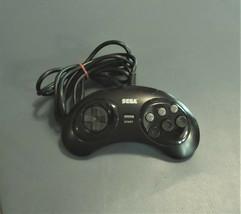 Original Sega Genesis 6 Button Controller MK-1653 Tested Fast Shipping - $12.16