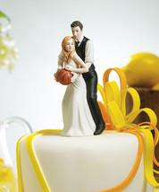 Basketball Dream Team Couple Sports Wedding Cake Topper CUSTOMIZATION av... - $41.99