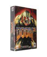 Doom 3 [PC Game] - $14.99