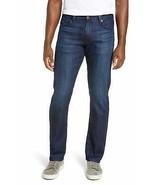 AG SATELLITE Slim Straight Fit Jeans, US 29x34 - $77.96
