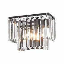 "Elk Lighting 15220/1 Vanity-Lighting-fixtures 7 x 10 x 5"" Bronze - €162,94 EUR"