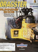 NATIONAL DRAGSTER 4 LOT-2005-SOUVENIR ISSUE-YEAR END SPECIAL-TOYO TIRES ... - $43.46