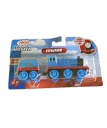Thomas & Friends Track Master Push Along Edward Metal Engine Fisher Pric... - $11.04
