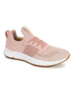 Saucony Women's Stretch & Go Breeze Running Shoes Blush Size 5 M - $59.39