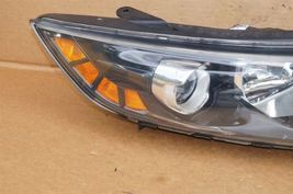 11-13 Kia Optima Headlight Lamp Halogen Passenger Right RH image 3