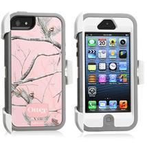 OtterBox Protecive Case 'Defender Series' for Apple iPhone 5/5s/SE - AP ... - $23.99