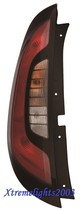 Fit Kia Soul 2014-2016 Left Driver Taillight Tail Light Rear Lamp Clear Type - $128.70