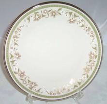 "Lenox Fresh Meadow Salad Plate S Plate Floral 8 1/8"" - $15.14"