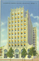 Chamber of Commerce Building - $6.95