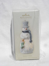 "2008 Hallmark Keepsake Ornament Club ""Stanley T. Starr"" Christmas Tree Ornament - $19.99"