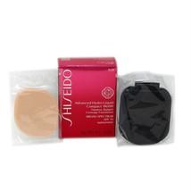 Shiseido Advanced HYDRO-LIQUID Compact (Refill) SPF-15 12G #D20 NIB-SH10884 - $23.27