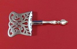 Silver Swirl by Wallace Sterling Silver Petit Four Server HHWS  Custom M... - $50.45