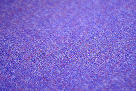 Tweed Material Por Metro O PATIO EN Morado Lila Lavanda