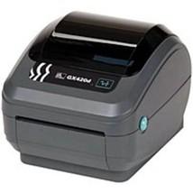 Zebra G-Series GX42-202411-000 GX420d Monochrome Label Printer - Direct ... - €440,23 EUR