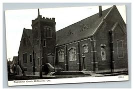 Vintage Early 1900's Postcard Presbyterian Church McMinnville Oregon UNP... - $15.81