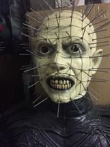 6ft life size Pinhead Halloween Prop Hellraiser - €227,59 EUR